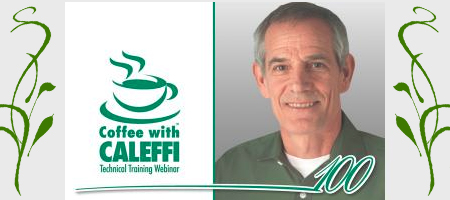 Coffee With Caleffi: Webinars