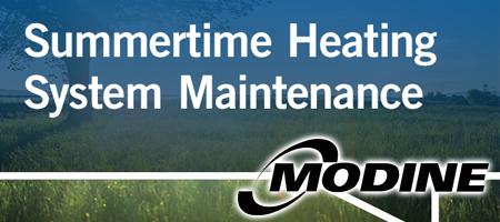 Modine_Summer_Checklist